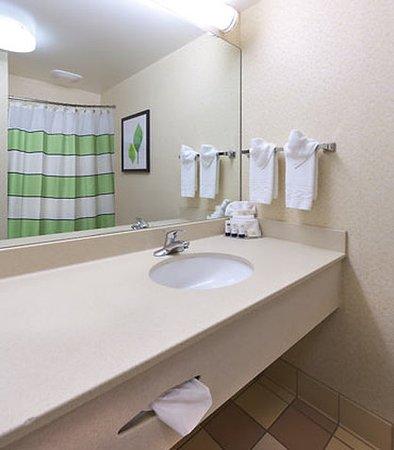 เล็กซิงตันพาร์ก, แมรี่แลนด์: Guest Bathroom