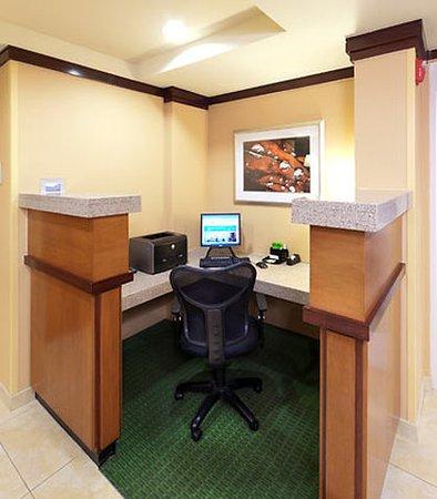 เล็กซิงตันพาร์ก, แมรี่แลนด์: Business Center