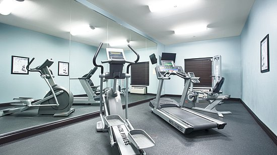 Texarkana, AR: Fitness Center