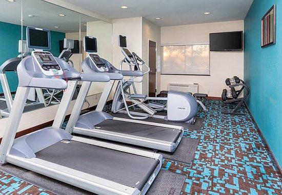Galesburg, Илинойс: Fitness Center