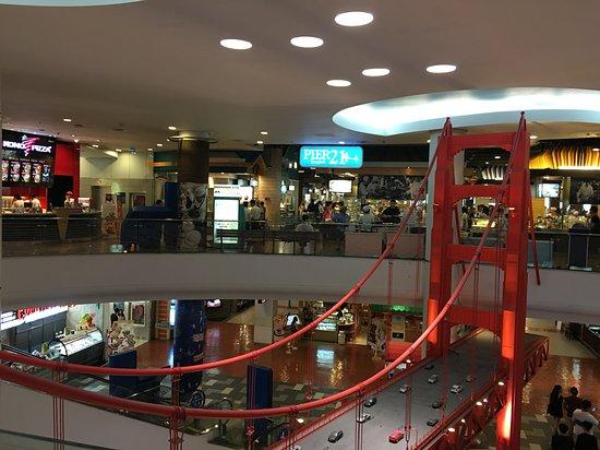 Grande Centre Point Terminal 21 Resmi