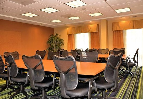 Aiken, Carolina del Sur: Meeting Room