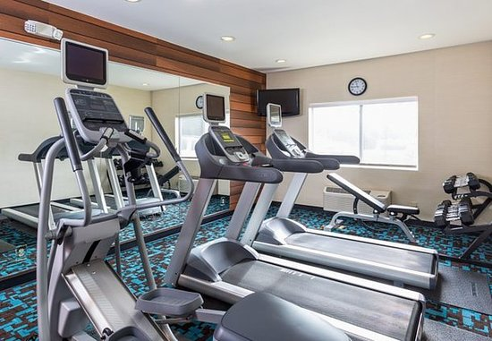 Lafayette, IN: Fitness Center