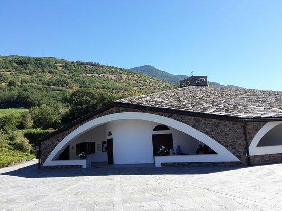 Monastero Mater Misericordiae