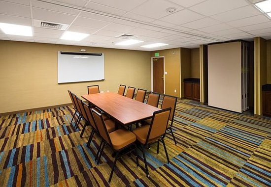 Rancho Cordova, Καλιφόρνια: Meeting Room - Boardroom Setup