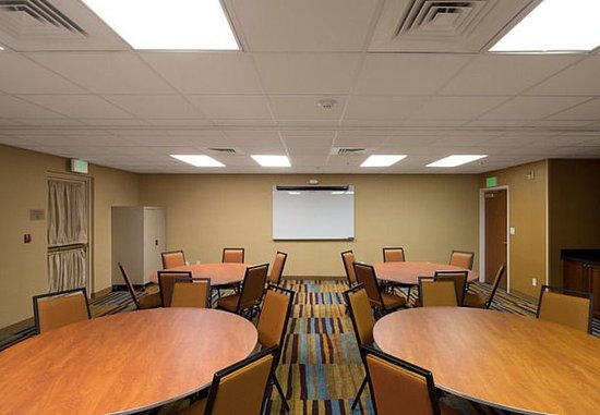 Rancho Cordova, Καλιφόρνια: Meeting Room – Banquet Setup