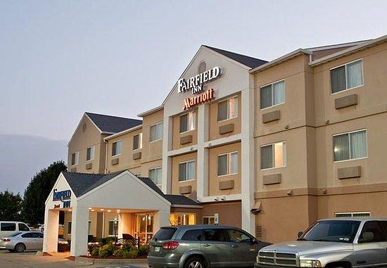 Fairfield Inn Wichita Falls