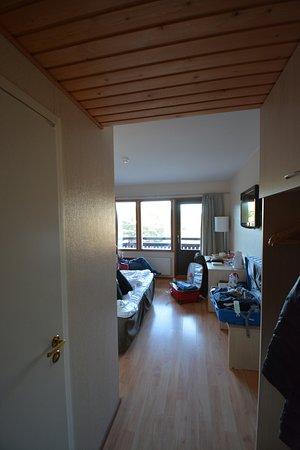 Lapland Hotel Riekonlinna: accesso