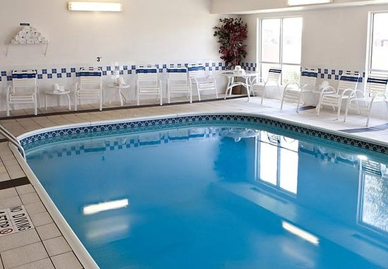 Wichita Falls, TX: Indoor Pool