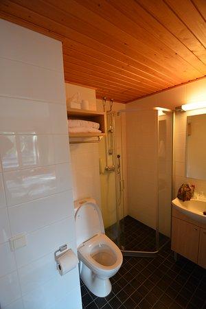 Lapland Hotel Riekonlinna: servizi