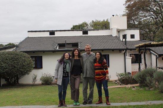 Casa Hernandez ภาพถ่าย