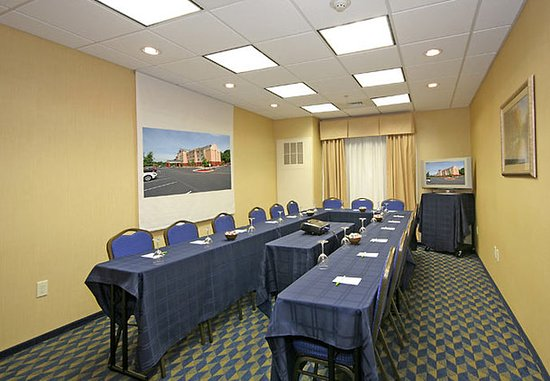 Archdale, Carolina del Norte: Meeting Room