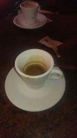Hotel Touring: Кофе просто божественен