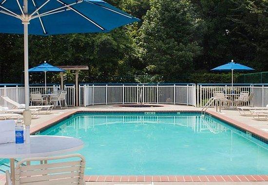 Kennesaw, GA: Outdoor Pool