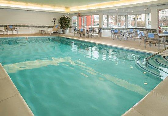 Фредерик, Мэриленд: Indoor Pool