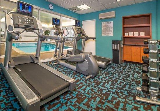 Frederick, MD: Fitness Center