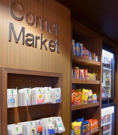 Joplin, MO: The Corner Market