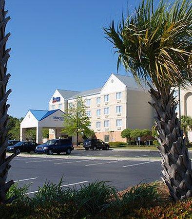 Fairfield Inn Myrtle Beach Broadway at the Beach