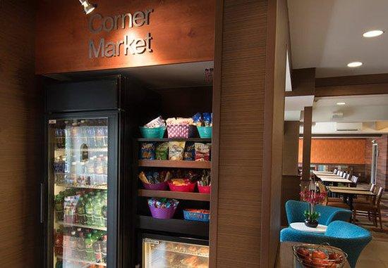 Chester, VA: The Corner Market
