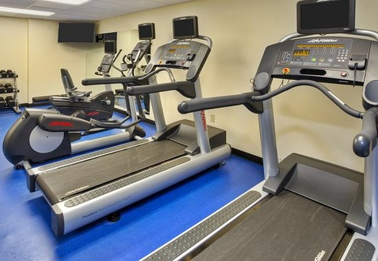 Owensboro, Κεντάκι: Fitness Center