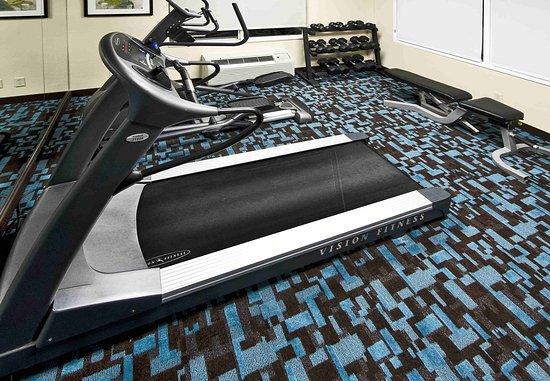 Morrisville, Kuzey Carolina: Fitness Center