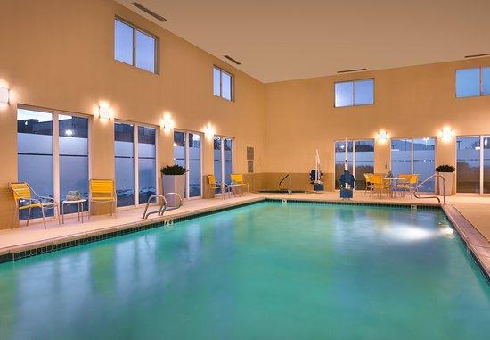 Draper, Юта: Indoor Pool