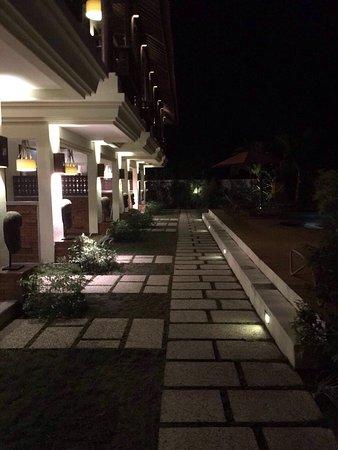 Taman Sari Bali Resort & Spa: 1000 e una notte
