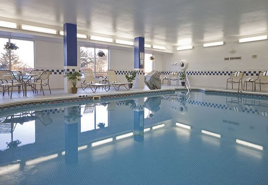 Liverpool, NY: Indoor Pool
