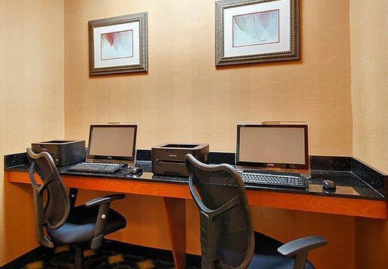 Temple Terrace, FL: Business Center