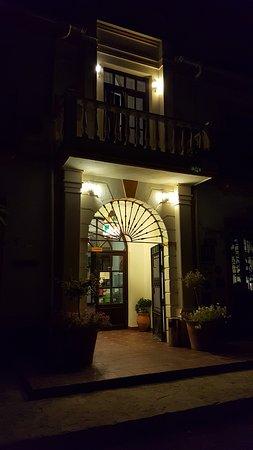 Tolox, Espanha: hotel ´s-avonds