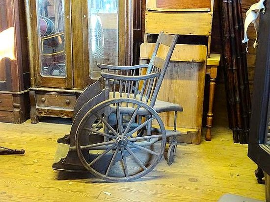 Cline's Country Antiques