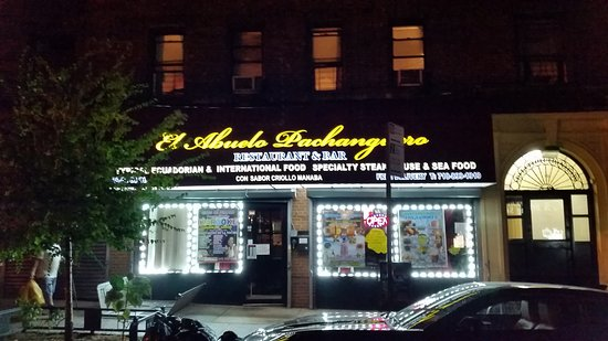 Woodside, NY: new restaurant