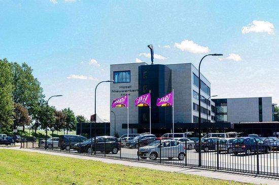 Nieuwerkerk aan den Ijssel, เนเธอร์แลนด์: Nieuwerkerk - Hotel