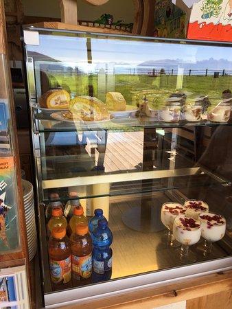 Villandro, อิตาลี: Frigoo dolci