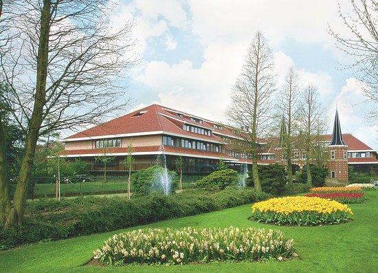 Alphen aan den Rijn, Países Bajos: Avifauna - Hotel