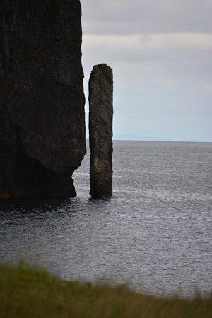 Port Rexton, Kanada: Amazing Rock - Skerwink Trail