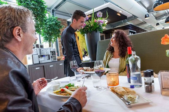 Van der valk Heerlen - Restaurant