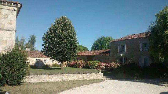 La Gripperie-Saint-Symphorien, France: IMG_20160813_181543227_large.jpg