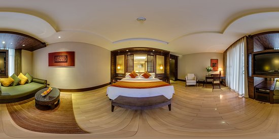 Huizhou, China: King Club InterContinental