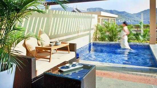 Huizhou, China: King Club With Hot Spring Pool