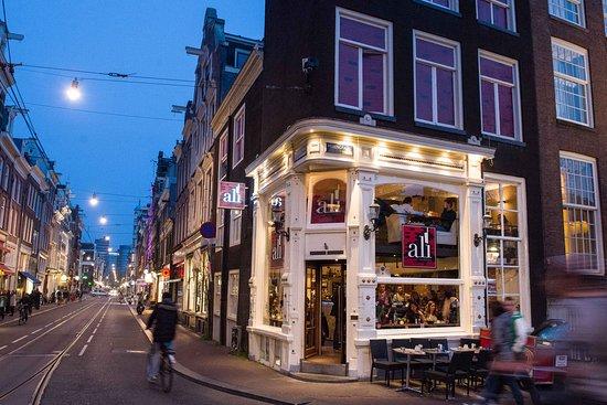 Ali ocakbasi amsterdam updated 2019 restaurant reviews for Ocakbasi amsterdam oost