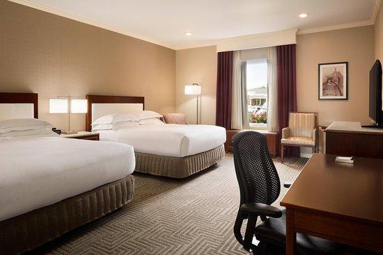 Frontenac, Миссури: Junior Suite Bed