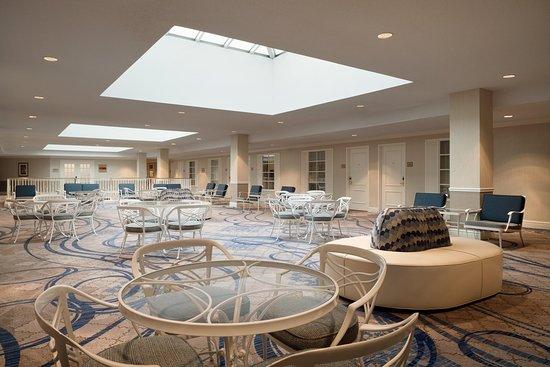 Frontenac, Миссури: Hotel Atrium