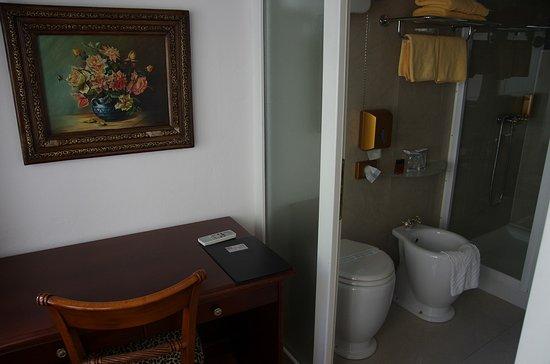 Foto de Antiq Hotel