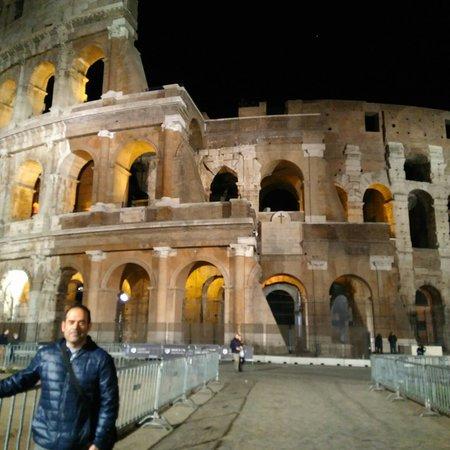 Hotel Anfiteatro Flavio Rome