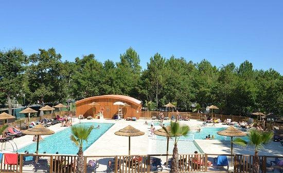 Camping lou pignada ondres landes voir les tarifs et avis camping tripadvisor - Office de tourisme ondres ...