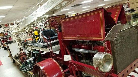 Oklahoma Firefighters Museum : 20160823_115351_large.jpg