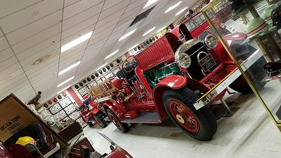 Oklahoma Firefighters Museum : 20160823_115340_large.jpg