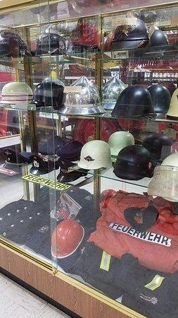 Oklahoma Firefighters Museum : 20160823_115325_large.jpg