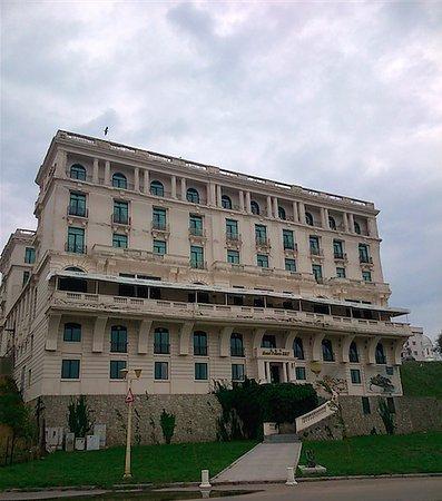 Знакомства в констанца румыния знакомства в трехгорном без регистрации